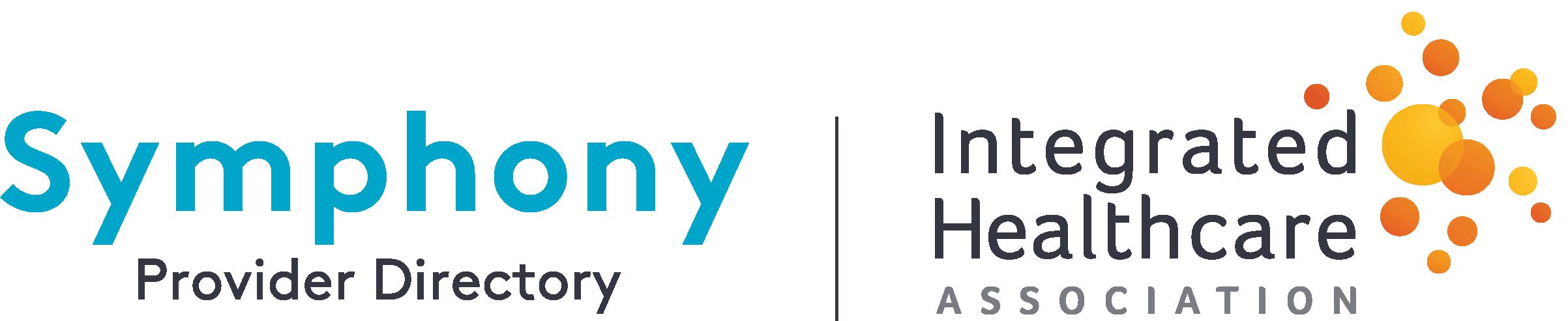 IHA Symphony Logo